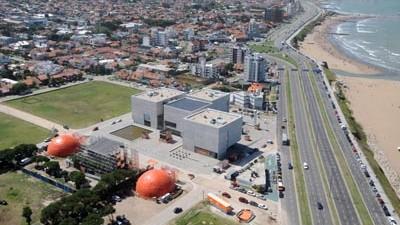 Mar del Plata: Construir la ciudad con una mirada multidisciplinaria