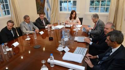Nación adjudicó millonarias obras a 14 localidades de Chubut