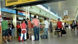 La ciudad de Neuquén ya gasta un millón de pesos por mes en la terminal de ómnibus