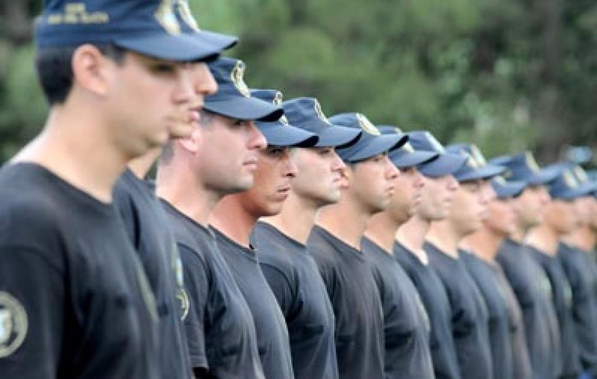Cómo funcionará el Comando de Patrullas en Mar del Plata