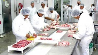 El Gobierno Provincial brinda apoyo económico para la producción de liebre en Esquel