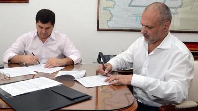 Río Mayo dispone $3,5 millones para la realización de más obras