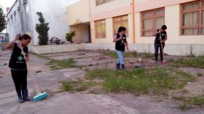 Corrientes: Municipalidades se hacen cargo de arreglar escuelas