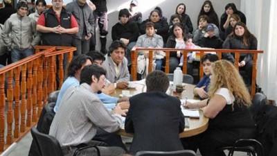 El SOEM de Rio Gallegos pedirá paritarias para la semana próxima