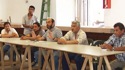 Esteban Echeverría: Sindicato cuestionó que el Municipio espere a la paritaria docente