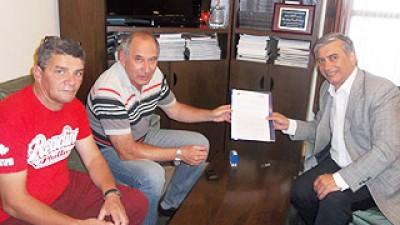 En el Partido de San Vicente acordaron un aumento del 25% en dos tramos