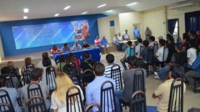 Hijos de empleados jubilados ingresan como trabajadores jornalizados a la Municipalidad de Resistencia