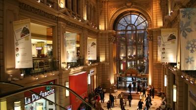 ¿Cuánto facturan los shopping más importantes de la Argentina?
