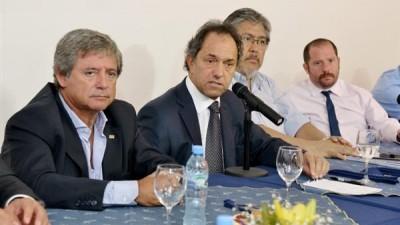 Buenos Aires: Analizaría la Provincia una nueva suba en el Inmobiliario urbano