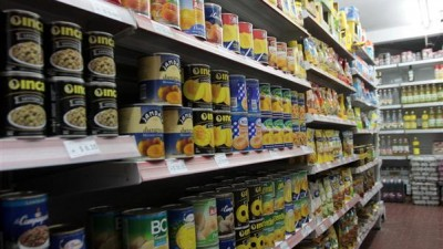 La Plata: La Comuna presenta canasta de 25 alimentos a precios cuidados