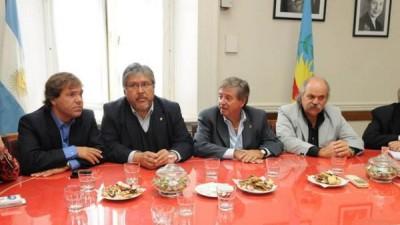 Buenos Aires: Buscan acelerar debate por Policías locales