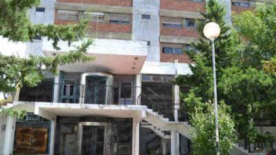 Municipio de Berisso le dona a Universidad de la Plata el ex Sanatorio de la Carne