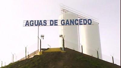 Gancedo celebró su 102 aniversario con la inauguración de la red de agua potable