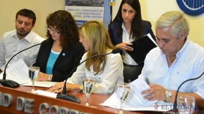 Corrientes: Municipio actualizará su base catastral con el uso de drones
