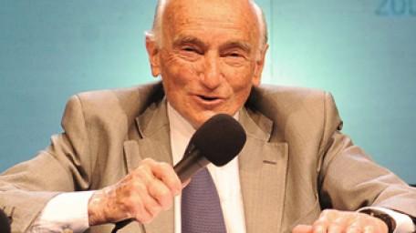 """Aldo Ferrer sobre reasignación de subsidios: """"Se toma la medida con un sentido distributivo"""""""