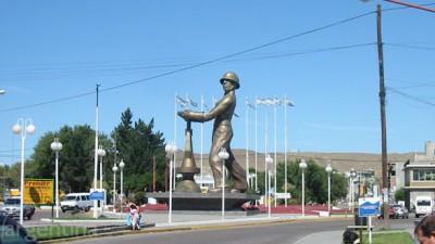 Caleta apoya proyecto de incremento de regalías petroleras a municipios