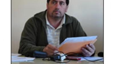 FESTRAM Ente Ríos ya tiene su candidato para el Directorio del IOSPER