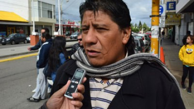Rio Gallegos: apoyo de Concejal al pedido de incremento salarial del SOEM