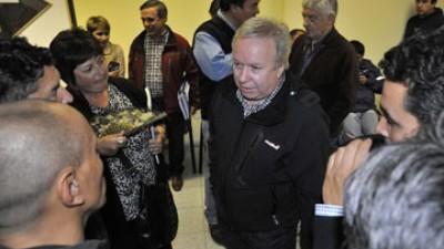 Caleta Olivia: Anunciaron inversiones por $ 14 millones en SPSE