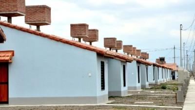 En Orán el IPV construye más de 300 nuevas obras habitacionales