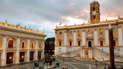 El gobierno italiano salva a Roma de la inminente bancarrota