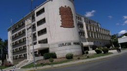 San Juan: Por quinto año habrá ley para ayudar a municipios