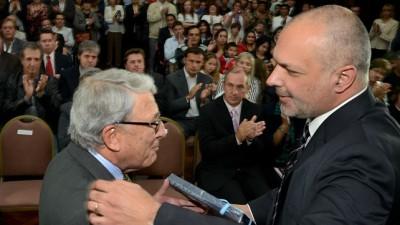 Distinguieron a intendentes de Chubut destituidos por el golpe militar de 1976