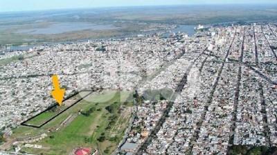 Santa Fe: En 3 meses adjudicarían el Plan Procrear del Parque Federal