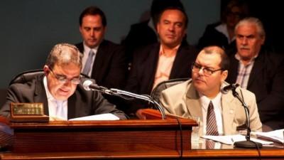Intendente de Catamarca impulsará la reforma del Estado Municipal