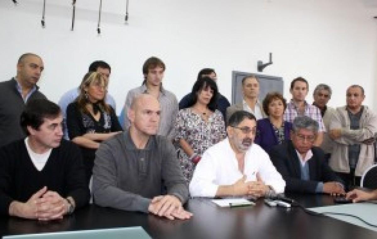Fuerte repudio desde la Intendencia de Jujuy por agresión hacia un funcionario y daños a la propiedad por parte del SEOM