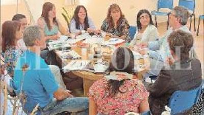"""En Rafaela y San Cristóbal se implementará el programa """"Vuelvo a Estudiar"""""""