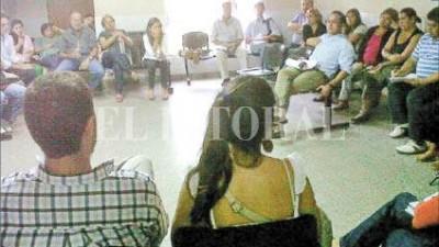 En Santa Fe, el barrio de Alto Verde será intervenido por Provincia y Municipio