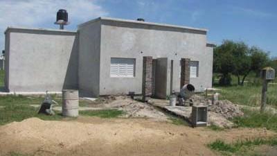 Gualeguaychú: Se entregaron aportes por más de 7,8 millones de pesos para viviendas sociales