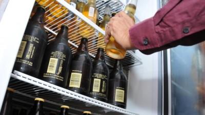 Quieren registrar y controlar a comercios que vendan alcohol en Rosario