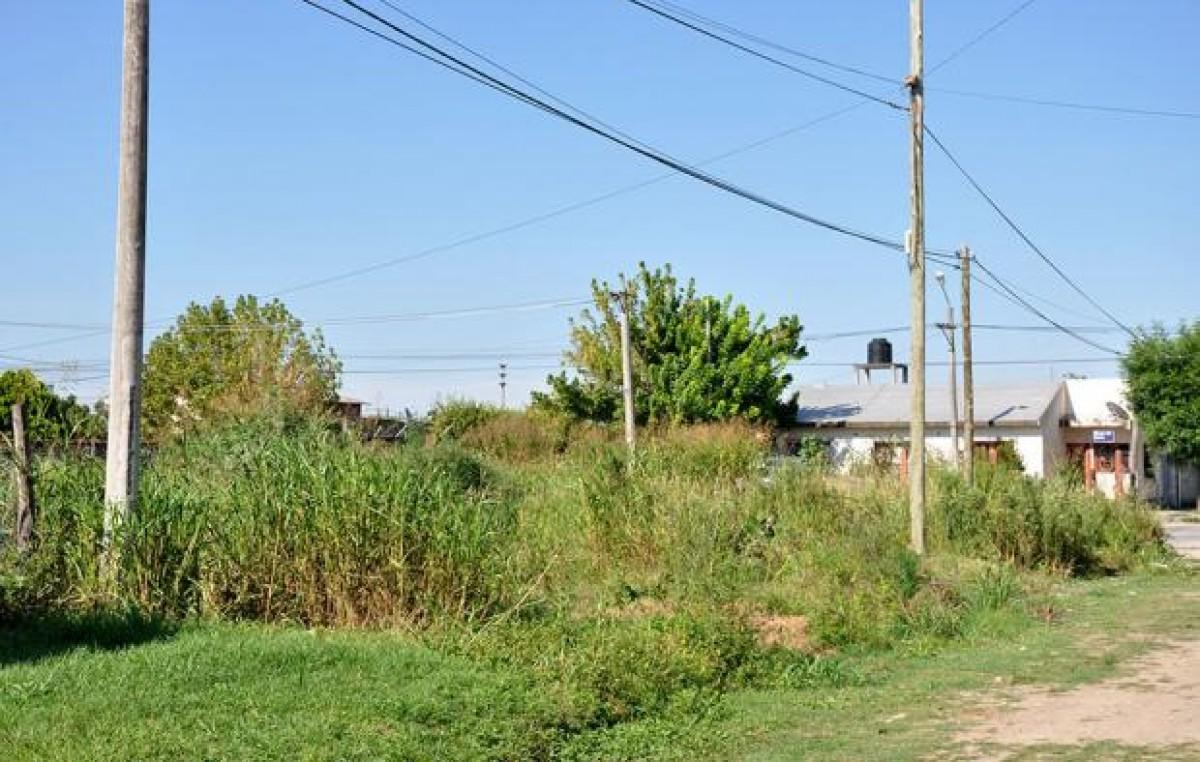 Alta Gracia: crearán un cuerpo de Policía Municipal Antiusurpaciones