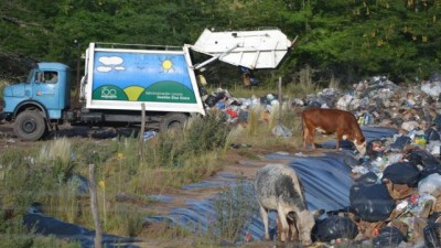 Córdoba: El vertedero de residuos genera polémica