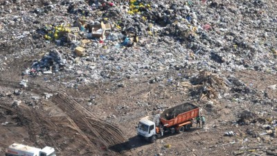 Municipios del Gran Córdoba pidieron a Ambiente que defina vida útil de Piedras Blancas