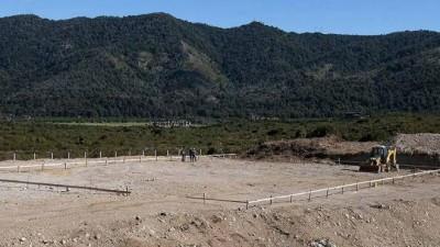 El vertedero de Bariloche, cada vez más cerca de su nueva planta