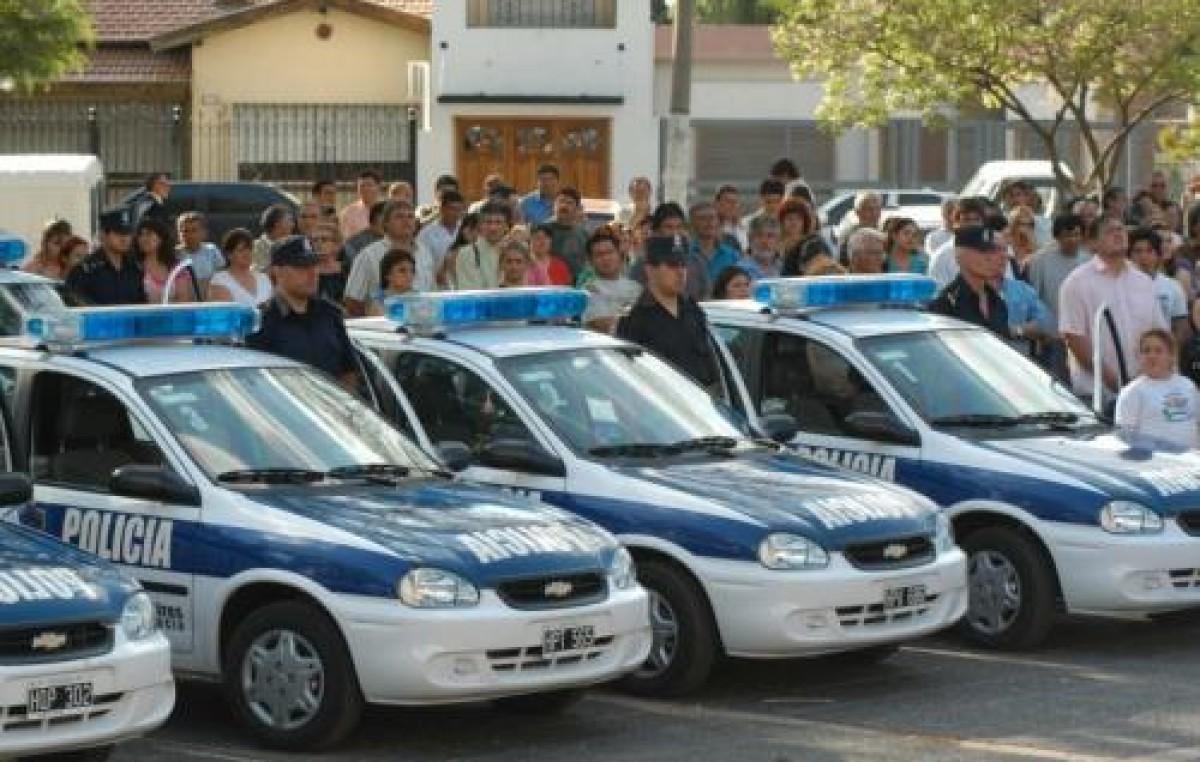 Monte Hermoso: la Comuna dará $ 2.000 mensuales a quienes estudien para ser policías