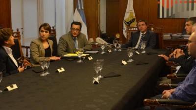 Córdoba: Equipo del Banco Mundial analizó la administración municipal
