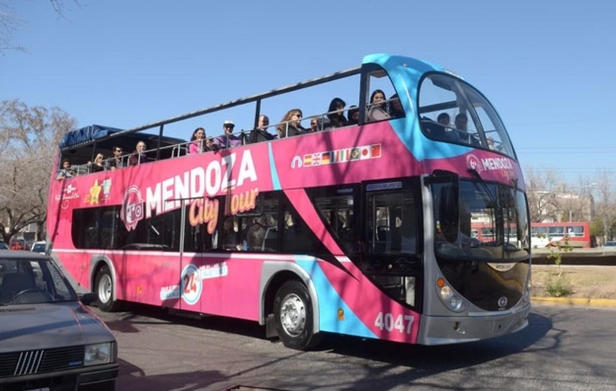 La ocupación hotelera en el Gran Mendoza para este fin de semana largo llegó al 85 por ciento