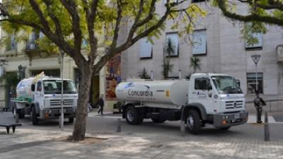 Municipales de Concordia recibirán 20% de aumento salarial