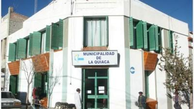 La Quiaca: Sigue sin resolverse el conflicto en el Concejo