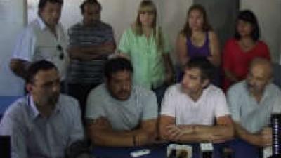 Bariloche: SOYEM se queja por ingresos no acordados de contratados