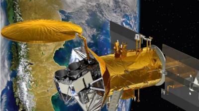 Fondos Buitres van ahora por satélites argentinos
