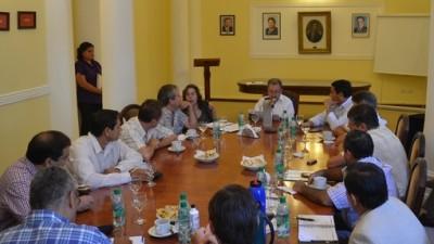 Misiones: Intendentes gestionan fondos para acciones en seguridad vial