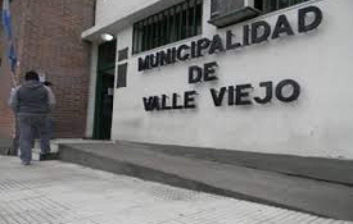 En Valle Viejo crearán la Guardia Urbana