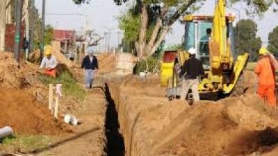 Se entregarán aportes para obras en cuatro Ciudades Entrerrianas