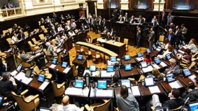 La Cámara de Diputados de la Provincia convocó a concejales bonaerenses