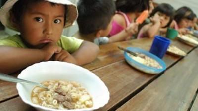 Afirman que Argentina es uno de los países que erradicó el hambre
